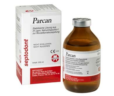 Parcan Solution 250мл