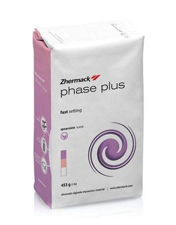 Альгинатный слепочный материал Zhermack Phase Plus 453г С302086
