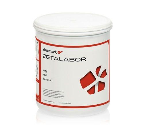 С-Силикон Zetalabor 2,6кг С400790