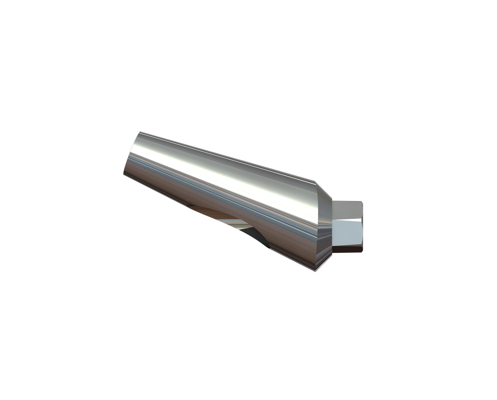 Угловой абатмент SGS S2-3.75,25