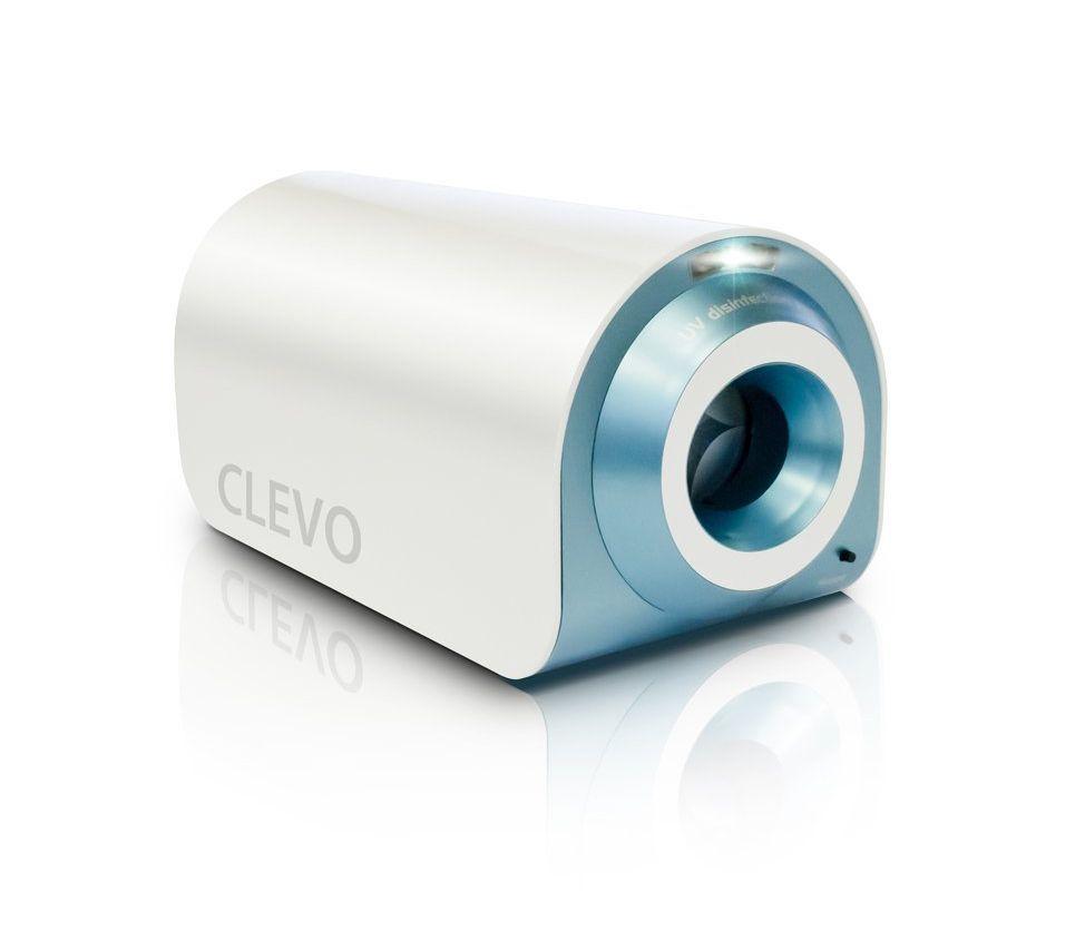 Аппарат Dmetec Clevo для дезинфекции инструментов