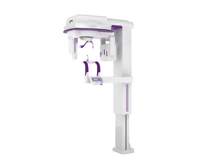 70850010 Панорамный рентгеновский аппарат Hyperion X7 TITANIUM (с датчиком PAN/CEPH и возможностью upgrade до CEPH)