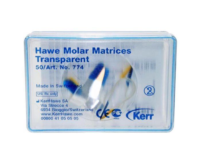 Матрицы Kerr Hawe Neos Dental №774 50шт