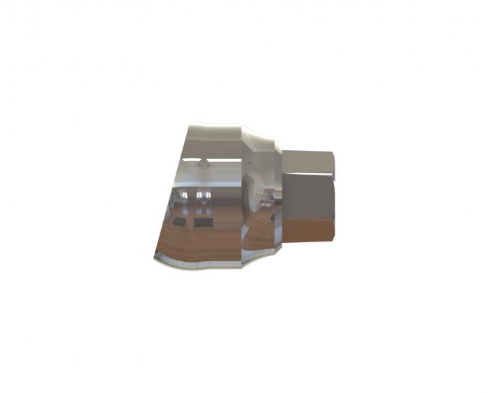 Угловой адаптер SGS S7-3.75, 30-1