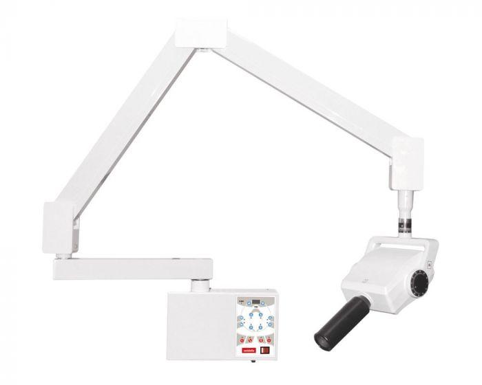 Рентгенаппарат дентальный SwiDella Xelium Ultra настенный диагностический