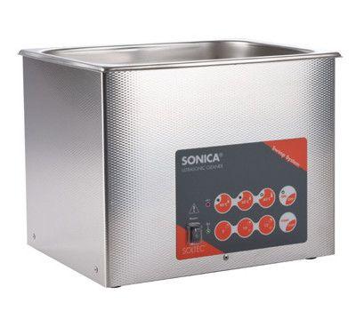 Ультразвуковая мойка Soltec Sonica 3200ETH S3