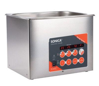 Ультразвуковая мойка Soltec Sonica 3200EP S3