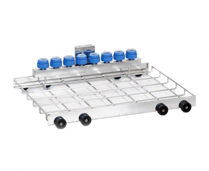 Стандартная корзина Steelco С681