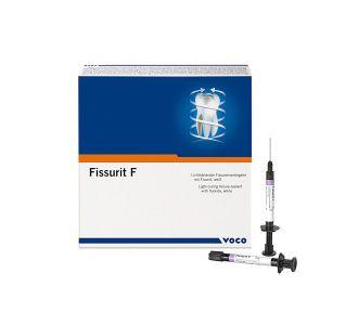 Фиссурный герметик  Fissurit F, 2х2г
