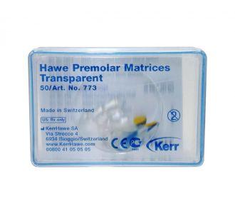 Матрицы Kerr Hawe Neos Dental №773 50шт