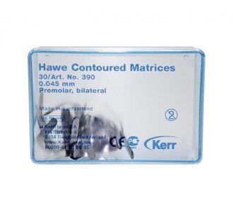 Матрицы Kerr Hawe Neos Dental №390