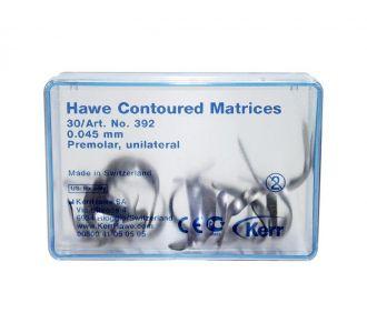 Матрицы Kerr Hawe Neos Dental №392