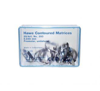 Матрицы Kerr Hawe Neos Dental №393