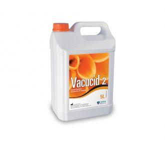 Концентрат для дезинфекции Unident Vacucid 5л