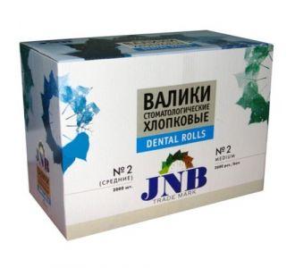 Валики JNB №2 2000шт 1A0010