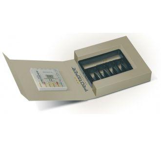 Инструмент машинный Maillefer ProTaper Universal Starter Kit + эндоорганайзер 25 мм A041522590112