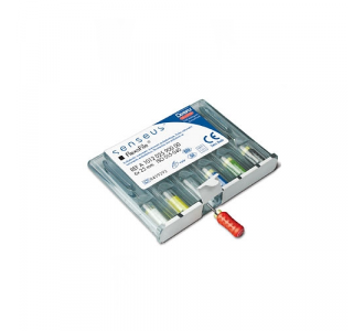 Инструмент ручной Maillefer Senseus Flexofile №08 25мм A101202500800