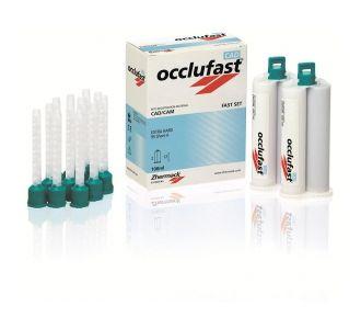 А-силикон для регистрации прикуса Zhermack Occlufast CAD C200800