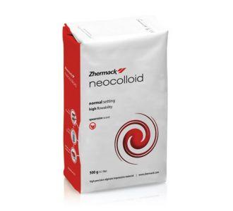 Альгинатный слепочный материал Zhermack Neocolloid 500г C302205