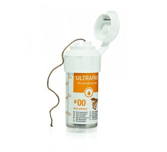 Ретракционная нить Ultradent UltraPak UL13000  №00