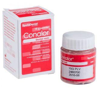 Опаковый краситель Conalor цвет белый, 15г