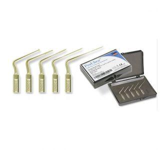 Ультразвуковая насадка Dentsply ProUltra Zirconium Nitride Endo №2 для Сателек