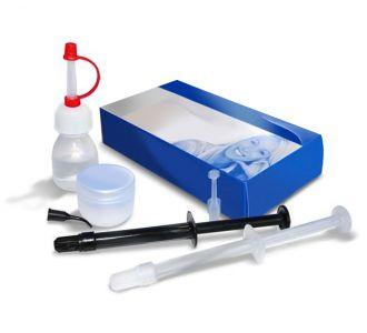 JWhite - гель для лазерного отбеливания