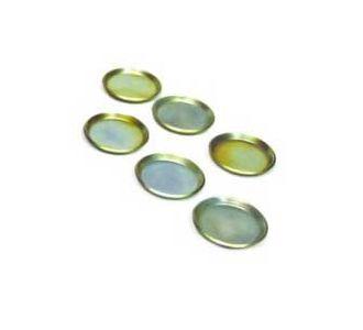 Чашки Keystone для магнитного артикулятора 2шт 1050077/2