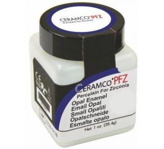 Керамическая масса Ceramco3 true opal light 28,4г