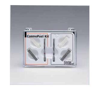 Набор штифтов Cosmo Post Kit для изготовления культевых вкладок