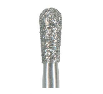 Бор NTI алмазный, турбинный, грубое зерно, 1шт