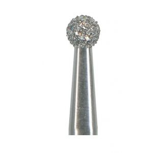 Бор NTI алмазный, турбинный, среднее зерно, 1шт