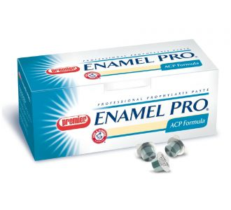 Паста Premier Enamel Pro бабл гам, medium 200шт