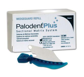 Матричный барьер Dentsply Palodent Wedge Guard 50шт 659830V