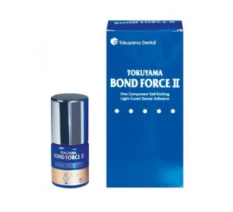 Адгезив Tokuyama Bond Force ll 5мл