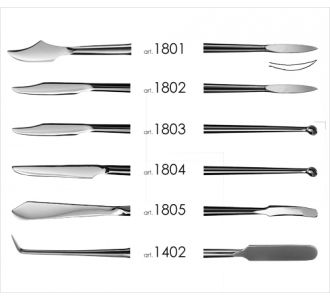 Набор FABRI для зуботехника, комплектация №2