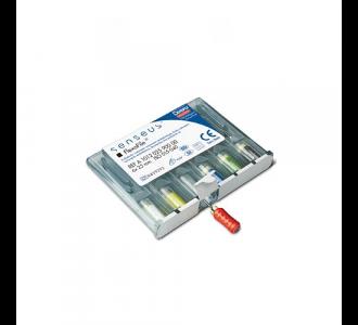Инструмент ручной Maillefer Senseus Flexofile №15 21мм 6шт A101202101500