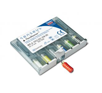 Инструмент ручной Maillefer Flexoreamer Senseus Readysteel №020 31мм 6шт A101103102004