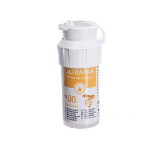 Ретракционная нить Ultradent Ultrapak UL134 №3 244см