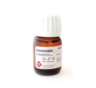 Жидкость HEMOSTATIC, 30мл