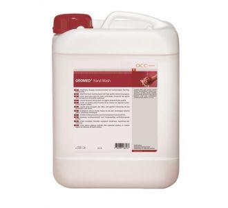 Жидкость для дезинфекции рук OroClean Orosept Solution 5л