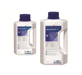 Жидкость для дезинфекции OroClean Orocid Multisept Plus 5л