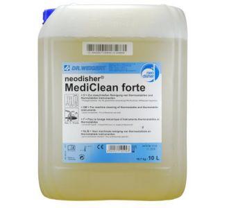 Моющее средство Dr.Weigert Neodisher MediClean Forte 5л 405033