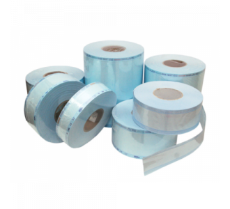 Рулон для стерилизации ПИК-ПАК  75мм х 200м