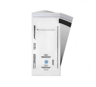 Пакет DGM Steriguard бумажный самозапечатывающийся 100х200мм, 100шт