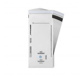 Пакет DGM Steriguard бумажный самозапечатывающийся 115х245мм, 100шт