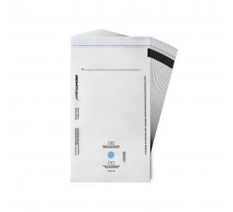 Пакет DGM Steriguard бумажный самозапечатывающийся 150х250мм, 100шт