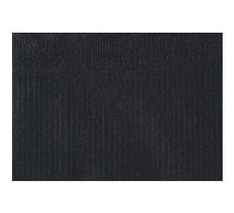 Салфетки Premium 500 шт черные EURONDA