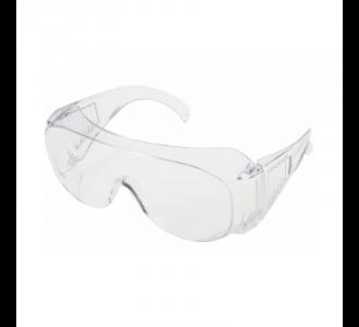 Очки защитные открытые О35 ВИЗИОН StrongGlass (2C-1,2 PC)