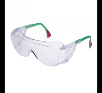 Очки защитные открытые О45 ВИЗИОН StrongGlass (2C-1,2 PC)